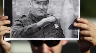 Is Mladic's trial an opportunity for Serbia?