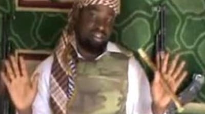 Boko Haram 'most wanted' list