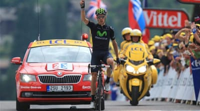 Has Tour de France survived doping shame?