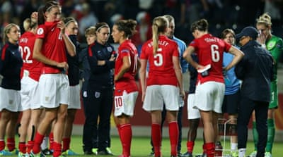 Is 'Anti-Sexism' damaging women's sport?