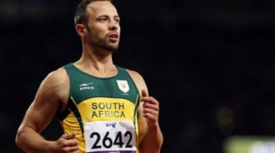 Paralympics finds level with Pistorius drama