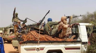 Deep frustration among Mali's Azawad rebels