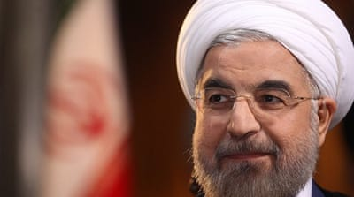 Tension easing between Iran and US
