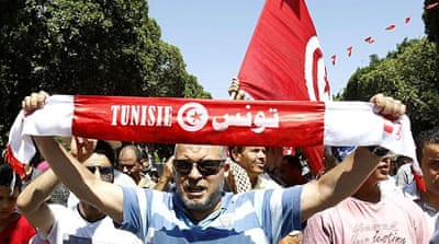Will Tunisia follow the Egypt route?
