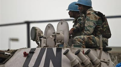 Doubts loom over new UN Congo peace plan