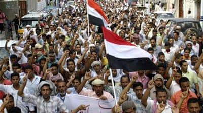 Yemen's daunting array of challenges
