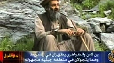 Live blog: Reaction to Bin Laden's death