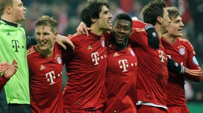 Bayern have the brightest future