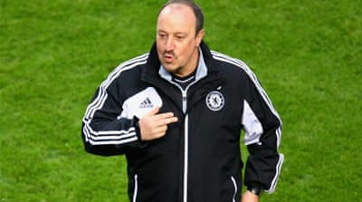 Benitez a great coup for Napoli