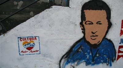 Chavez inauguration controversy fizzling