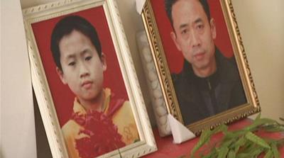 Remembering a son of Sichuan