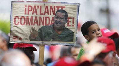 Chavismo without Chavez