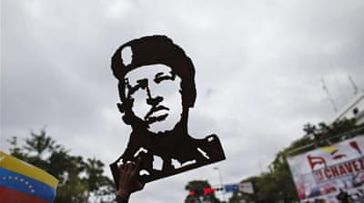 Return of Chavez is no sure thing