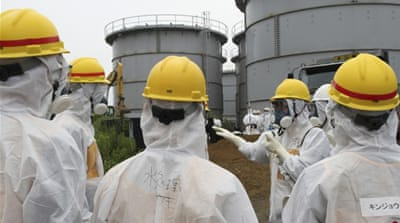Fukushima: a disaster with a long half-life