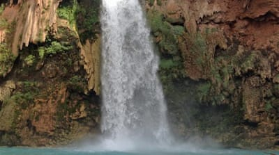 Saving Grand Canyon's 'sacred water'