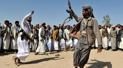 The rise of Yemen's Houthis