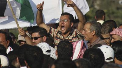 Live Blog: Friday protests across Middle East