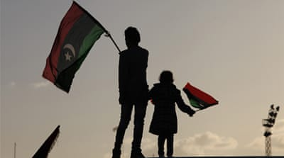 """struggle for democracy in libya I offer my views about libya here not just as a democratic theorist and  world of  colonialism, imperialism, socialism and people's democracy  and his tribal  struggle to uphold the """"honor"""" of his clan, the qadaffa, against."""