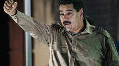 Maduro the hero, or a tyrant in the making?