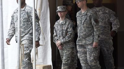Manning:  testimony concludes