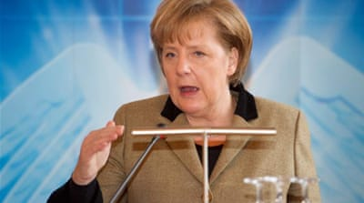 Can we please stop calling Merkel the Iron Lady?