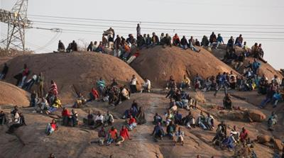 There's something else amiss at Marikana