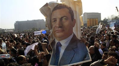 Will Egyptians mourn Mubarak?