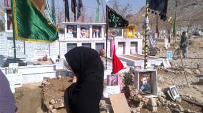 Future of Pakistani Shia rests in cemetery