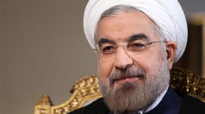 Rouhani and Obama set to make history