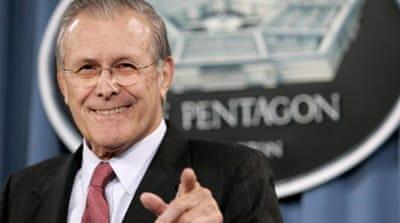 What happened to the nice Tunisia Rumsfeld told us about?