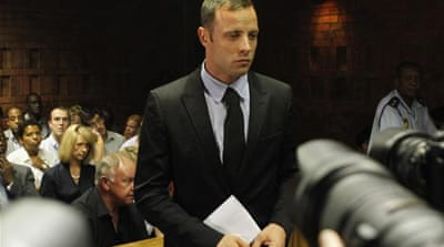 Questions surround Pistorius shooting