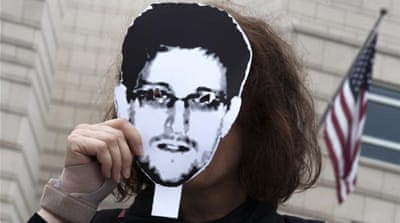 Is Snowden more distraction than traitor?