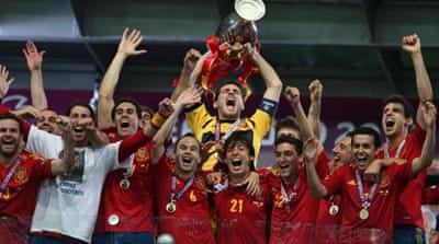 Euro 2020: Should everyone get slice of pie?