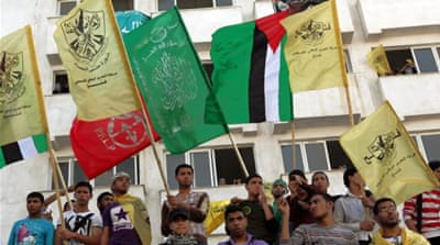 Dwindling hopes of Palestinian reconciliation