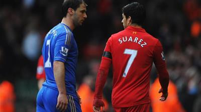 Suarez: Cheering the indefensible
