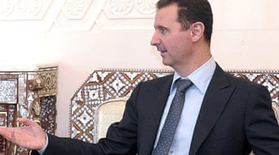 Why Syria's Assad is worried about Jordan