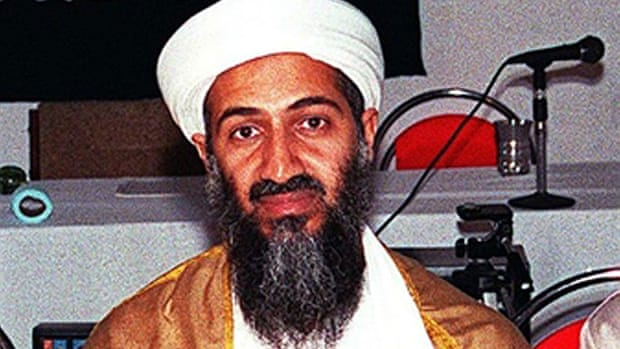Profile: Osama bin Laden