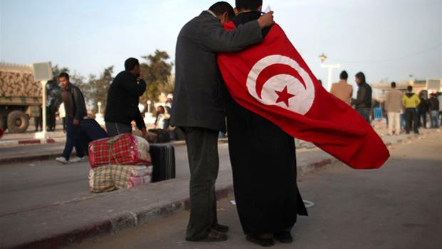 Tunisia: A revolutionary model?