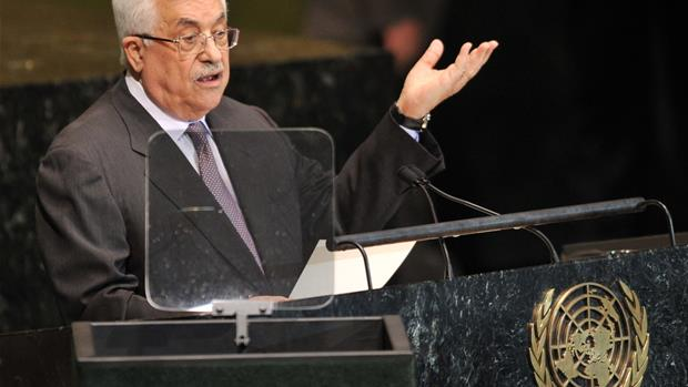 PA's Abbas vows joint Arafat probe and UN bid