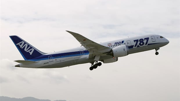 Japan probe finds miswiring of 787 battery