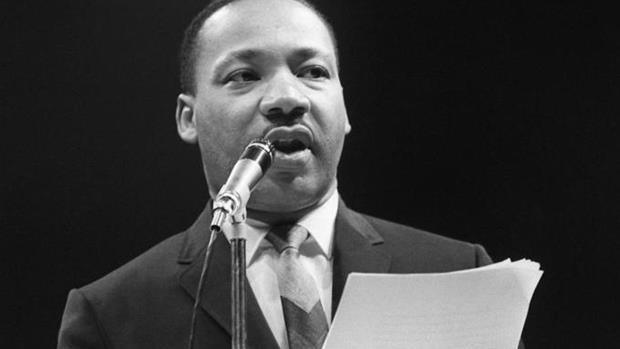 Strong quotes for Martin Luther King Jr Day