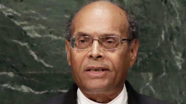 Moncef Marzouki: The challenge of terrorism