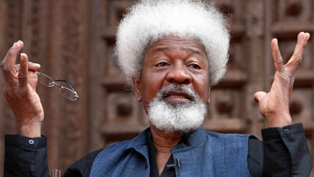 Wole Soyinka: 'Islam is not in danger'
