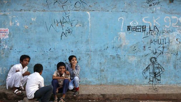 Deliverance | Poverty | Al Jazeera