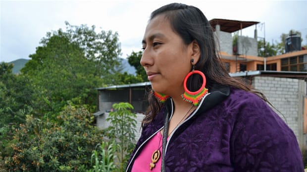 Rapper's lyrical fight for Mexican women's rights