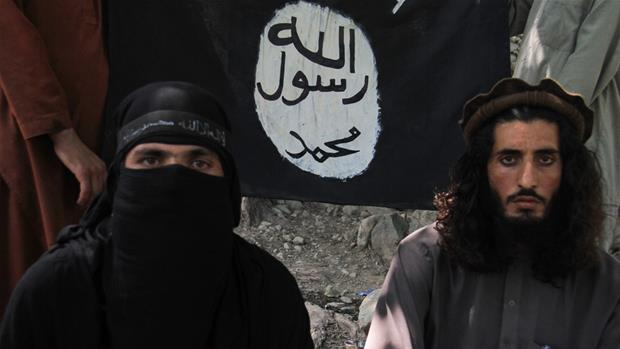 ISIL and the Taliban