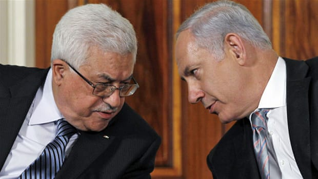 Spy Cables: Abbas and Israel ally against 2009 UN probe