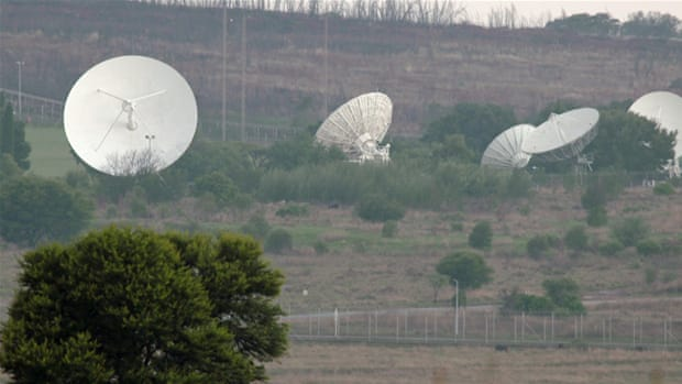 Spy Cables expose S Africa's alarming security failings