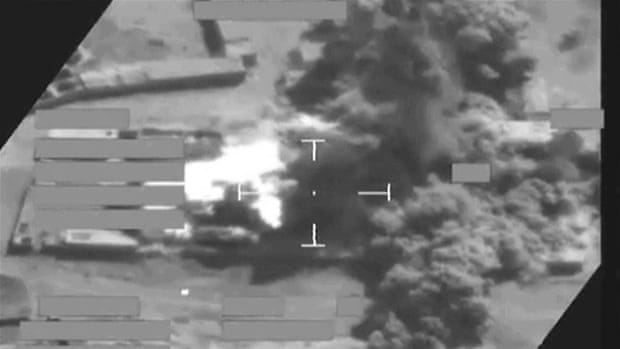 Emboldened UK government eyes ISIL strikes in Syria
