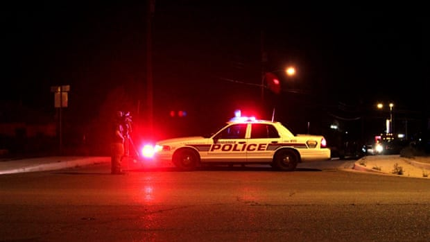 Albuquerque PD: a case study of police brutality